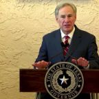 Texas gov. lifts mask mandate, opens businesses