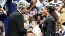 'No brainer': Tennis legend's huge call in Serena Williams controversy