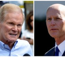 Tight Senate race in Florida hangs on hand recount of ballots
