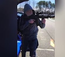 `Concerning` Photo of Student with Gun Outside High School Prompts Investigation