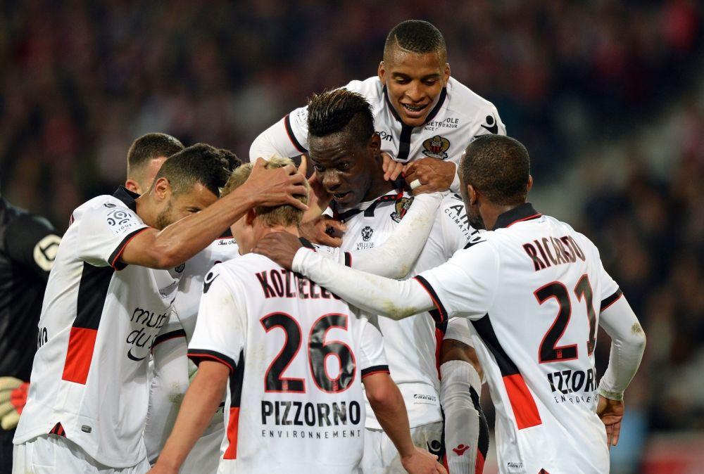 """""""Beaucoup d'efforts"""", """"plus en mouvement"""", """"heureux"""" : pourquoi Balotelli va mieux"""