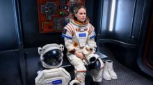Away review – Hilary Swank space drama fails to launch