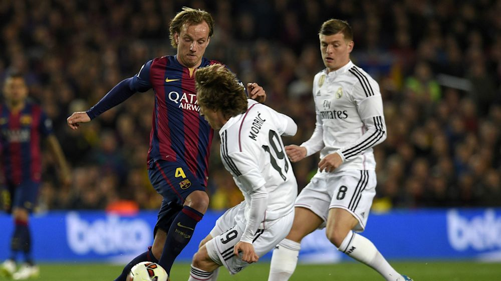 Les 10 choses que le Barça envie au Real Madrid !