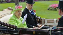 Britisches Königshaus von der zweiten Scheidung innerhalb einer Woche geschockt