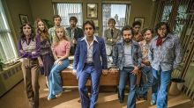 'Vinyl' Review: You Can't Always Get What You Want