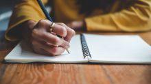 5 motivos para você voltar a escrever à mão na era digital