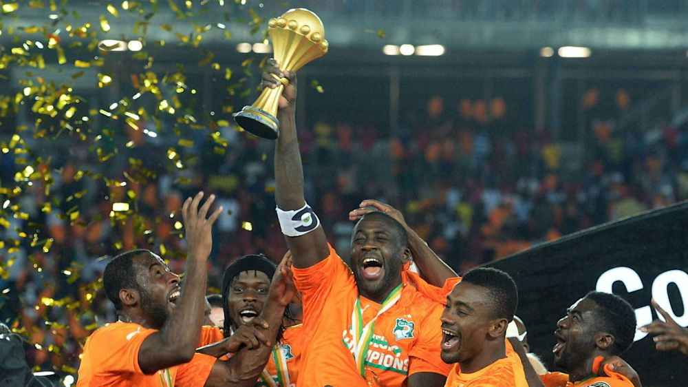 Wilmots on a mission to get Yaya Toure back for Ivory Coast