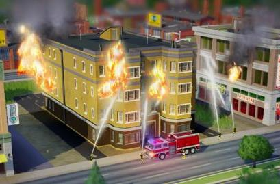 SimCity to receive 'impossible' offline update, gamers roll their eyes