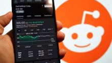 Reddit Stocks: GME, AG, UWMC, RKT and Other Top Names on r/WallStreetBets Today
