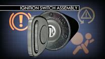 GM ignition switch problem explained in less than 25 seconds