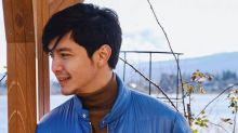 Alden Richards pleads for honesty in sharing travel history