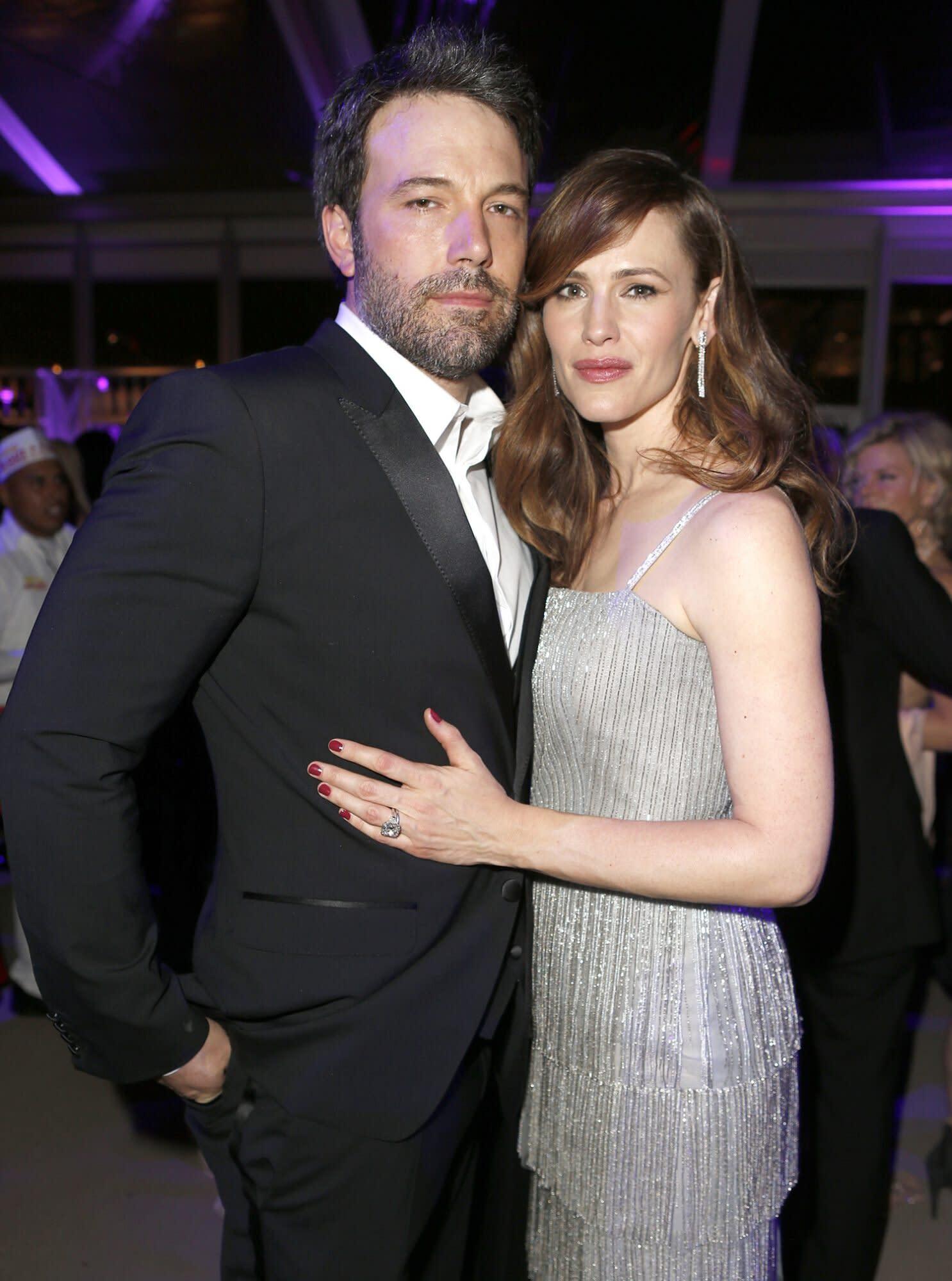 Ben Affleck Shares How His Divorce from Jennifer Garner Has Helped Him Become a Better Actor
