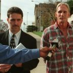 Judge Halts Federal Execution Over Mental Competence Concern
