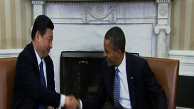 Cybersecurity Tops Agenda for Obama-Xi Meeting