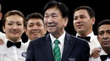 Aiba 'risks bankruptcy' as civil war erupts at top of amateur boxing