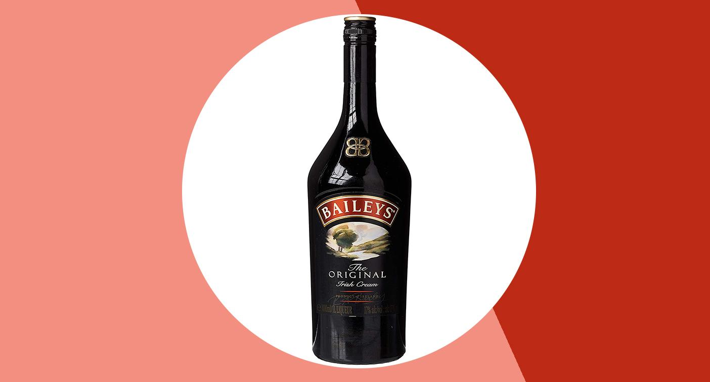 Baileys Chocolatini Cocktail morrisons is selling a litre of baileys for only £10