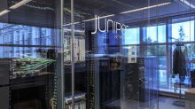 Juniper Turnaround Gets Stormy In The Cloud, Amazon To Blame?
