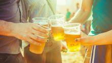 La bière sans gueule de bois est enfin arrivée ! Hip hip hip...