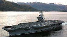 What If America Lost a Carrier in a War with Iran?
