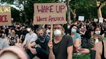 American views on race relations have changed dramatically, NBC News/WSJ poll finds