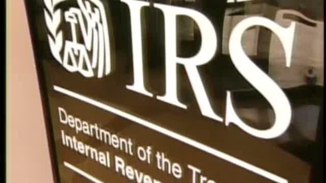 IRS identity theft keeps innocent taxpayers waiting months