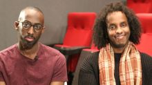 'The Somali story in UK hasn't been told'