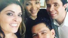 Nora de Flordelis teme por segurança e alfineta sogra por achar que R$ 6 milhões sumiram de igreja: 'Deve estar com amnésia'