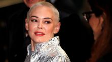 Rose McGowan thinks the #MeToo movement is 'all buIls***' and 'a lie'