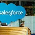 Salesforce Earnings Guidance Light, Stock Falls; Zoom Stake Boosts Profit