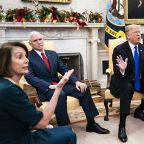 Oval Office Argument Reflects Broader Tensions With Lawmakers