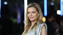 Michelle Pfeiffer Joins Instagram With a Throwback to Catwoman