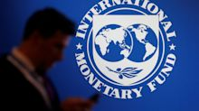 IMF serves up depressing new outlook on the world for investors to ponder