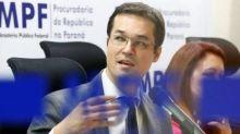 'Pouco a pouco se desmonta o modelo de combate à corrupção', diz Deltan Dallagnol