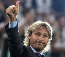 Legendary former Juventus star Pavel Nedved comes out of retirement