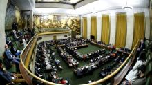 Iran, Turkey block rivals from joining U.N. disarmament talks