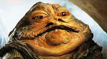 Star Wars : un spin-off sur Jabba the Hutt en préparation
