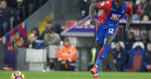 Foot - ANG - Comment Mamadou Sakho s'est relancé à Crystal Palace