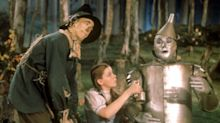 'Wizard of Oz' beats 'Star Wars' as 'most influential' movie of all time