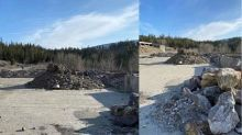 Nicola Mining Inc. Extends Gold and Silver Profit Share Agreement with Blue Lagoon for Dome Mountain Mine and Receives First Shipment