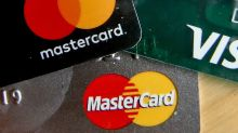 MasterCard signs cryptocurrency card deal with London startup