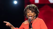 Maxine Waters Warns 'Alt-Right Haters': 'If You Come For Me, I'm Coming For You'