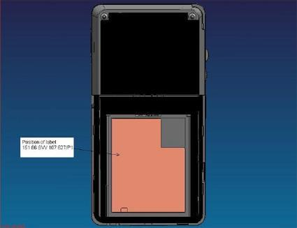"""Sony Ericsson M610i """"Lizy"""" sees FCC approval"""