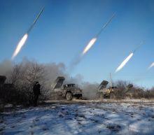 Kremlin 'regrets' Ukrainian law recognising Russian occupation