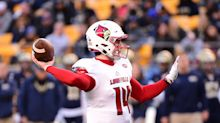 Louisville QB Kyle Bolin will pursue a graduate transfer