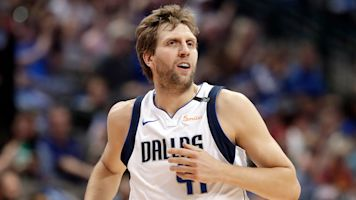 Sources: Dirk to finalize 1-year deal with Mavs