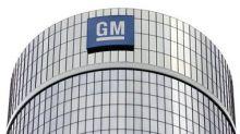 The Top 3 General Motors Shareholders (GM)