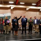PM Johnson's party sweeps aside Labour in northern English town
