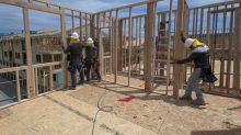 Home-builder stocks are beaten down, but analysts are super-bullish on 'super-affordable'
