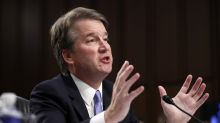 Brett Kavanaugh wants to do away with legal abortion. He told us so.