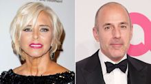 Matt Lauer's Ex-Wife Says She Supports Him 'One Hundred Percent' in Wake of Firing